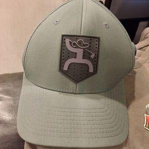 Hooey golf cap (NWOT)